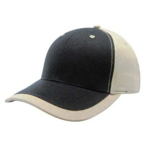 68cea52906e Frontier Golf Cap - Headwear Direct